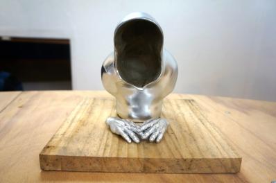 finch彫刻3