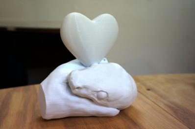 finch彫刻4