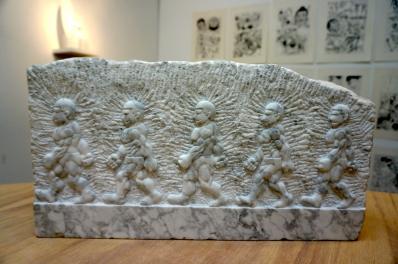finch彫刻7