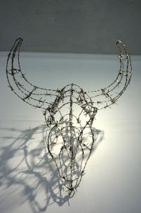 禁漁区ウシ−11