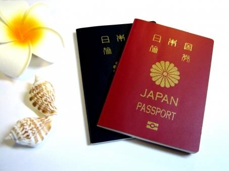 二重国籍,パスポート,外国人,日本人,旅行