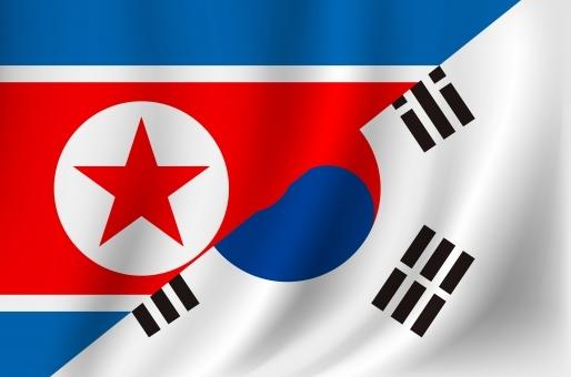 韓国と北朝鮮,朝鮮半島
