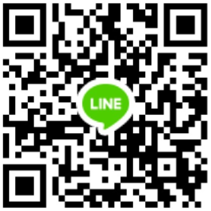 安慎LINE通常QRコード