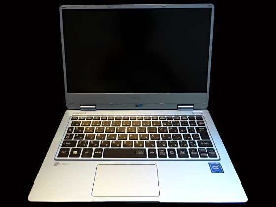 パソコン【NEC PC-GN15C69AD】