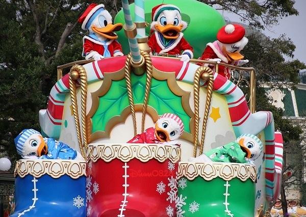 クリスマス・ストーリーズ2018-5