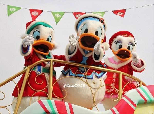 クリスマス・ストーリーズ2018-11