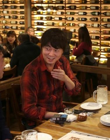 【芸能】<俳優の新井浩文>マッサージ店の「性行為禁止」に署名も強制性交で逮捕 「酔っぱらって覚えてない」