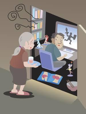 【ルポ】50代ひきこもりと80代親のリアル…毎年300万円の仕送りの果てに ★2
