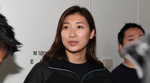 【池江選手頑張れ】池江選手が白血病公表 金メダリストからエール