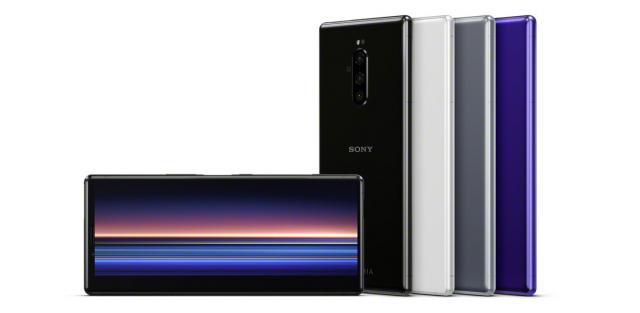 【エクスペリア 1】ソニーモバイルが新フラグシップ「Xperia 1」発表 21:9の4K有機ELや3眼カメラを搭載【縦長】