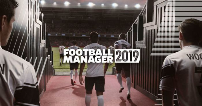 Football Manager 2019 OP