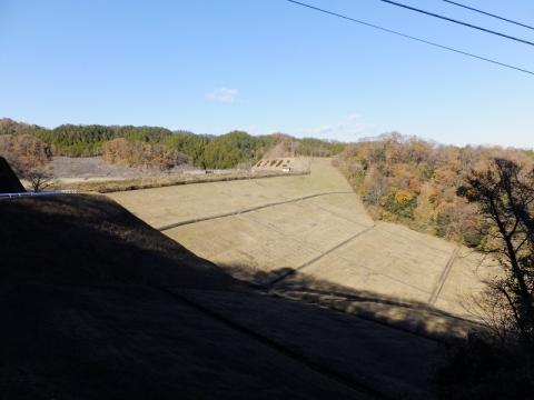 城山湖・本沢ダム