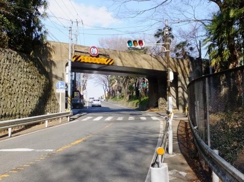 中津飛行場・排水路橋