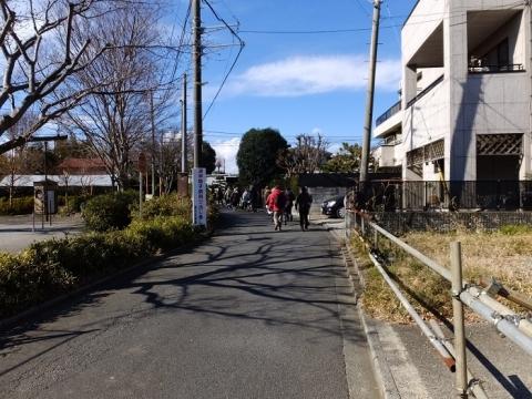 大山道・泉区上飯田町