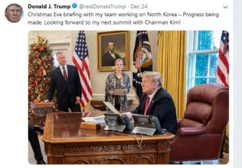 20181224 trump tweet