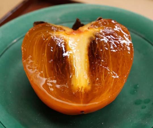201811114 菊の井 9 代白柿 ブランディー 19㎝ DSC01255