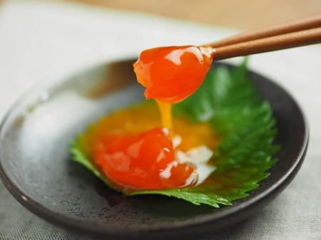 卵黄味噌漬け063