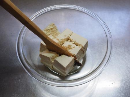 メシ通豆腐チャーハン017