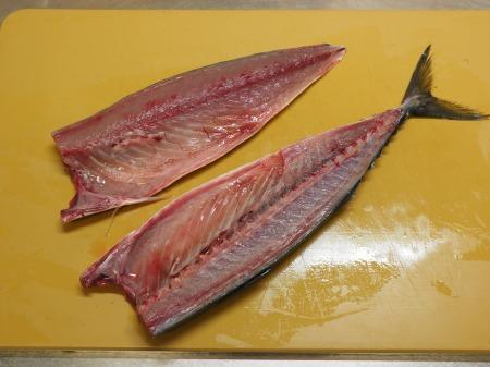 サバの味噌煮004