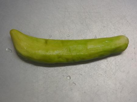 サラダチキンと蒸し茄子のごま068