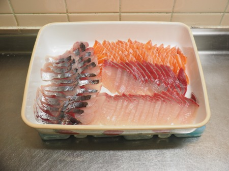 握り寿司の練習005