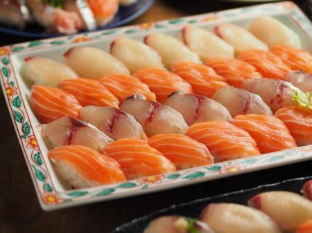 握り寿司の練習028