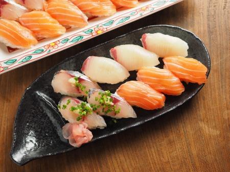 握り寿司の練習017