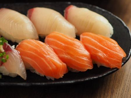 握り寿司の練習035