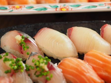 握り寿司の練習032