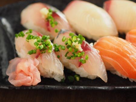 握り寿司の練習034