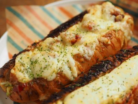 チーズ唐揚げ、ハムタルチーズ010