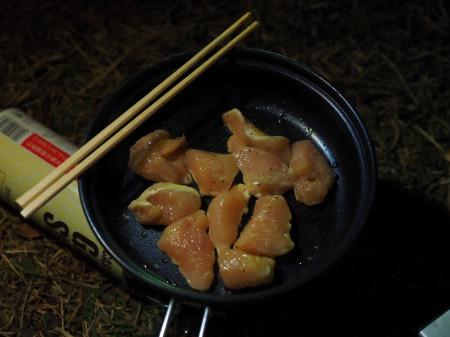 鶏むね焼き肉005
