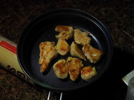鶏むね焼き肉008
