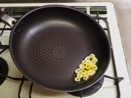 ミートボールのトマト煮030