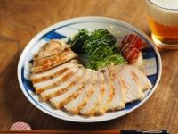 鶏むね肉のカレーマヨ焼き002