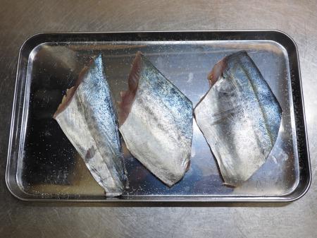 鰆の味噌漬け焼き030