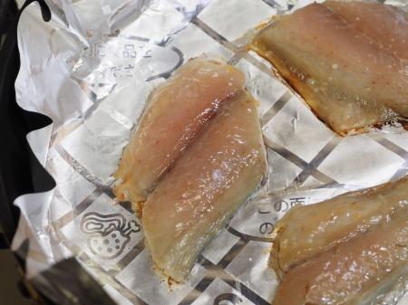 鰆の味噌漬け焼き052