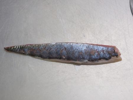アジたたきのキムチ納豆和え028