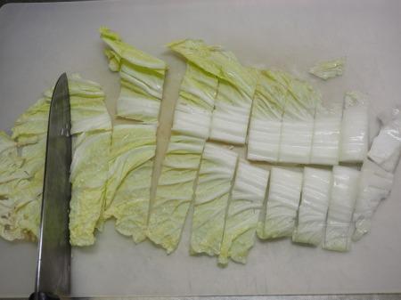 野菜たっぷり、白菜ちゃんぽん028