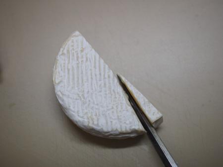 ヨコワとカマンベールチーズの刺034