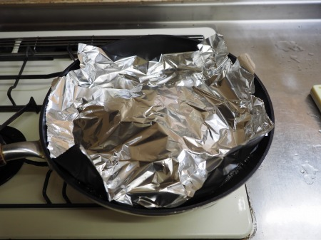 メジナの煮つけ042