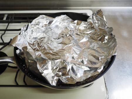 メジナの煮つけ050