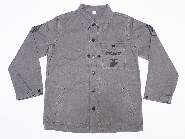フェローズ USMC ジャケット 19S-PMCC1 カバーオール