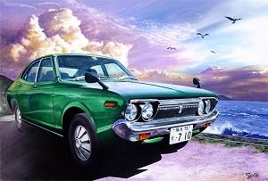 川井康弘イラスト展05
