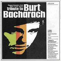 Tribute To Burt Bacharach
