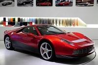 フェラーリ「SP12 EC」