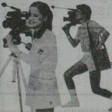 ビデオ機材レンタル 撮影!
