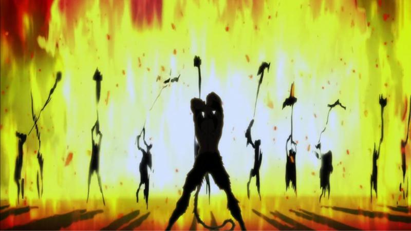 『DevilmanCrybaby』第9話・・・・