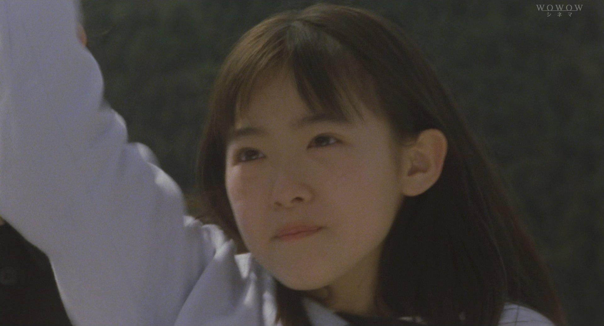 『学校の怪談3』前田亜希
