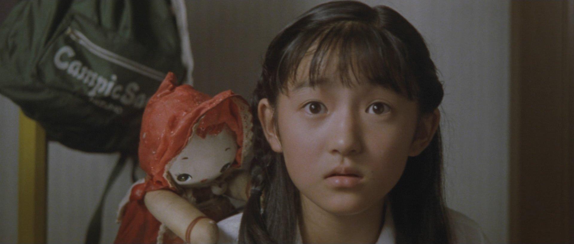 『学校の怪談4』竹島由夏